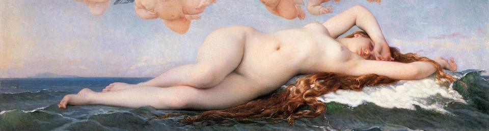 Femmes et déesses