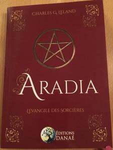 Aradia. L'évangile des sorcières